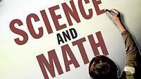 Highschool Science and Math Tutor