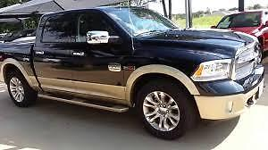 Dodge lariat long horn Truck