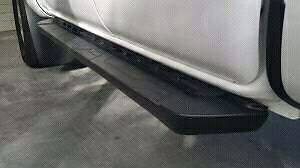 Toyota Tacoma Access Cab Running Boards