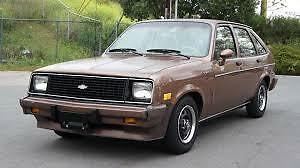 Looking for a 70's, 80's - early 90's small to midsize car
