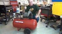 Lawnmower Services 780-709-6415