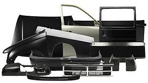 MAZDA 3 FRONT BUMPER COVERS