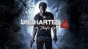 Uncharted 4 Thief's End BNIB Kitchener / Waterloo Kitchener Area image 1