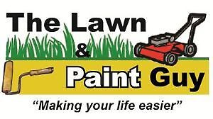 Lawn Maintenance  * Tillsonburg Area * London Ontario image 1