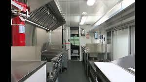 FOOD TRUCK TSSA INSPECTION AND SERVICE - SAME DAY