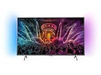 PHILIPS 55 55PUS6401 4KUHD AMB SMART TV