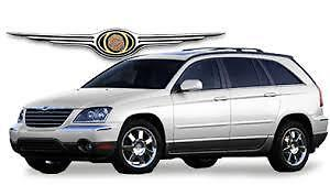 Excellent Quality Used Winter Rims from Chrysler Pacifica
