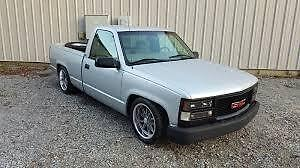 Looking for OBS chevy shortbox project truck