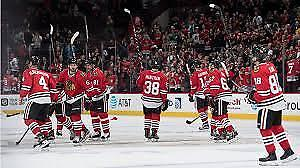 2 Tickets Ottawa Senators Vs Chicago Blackhawks 02/21/2018