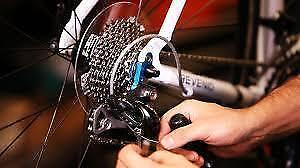 ►Dave's Cycle - Tune-up & Repair
