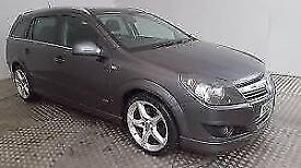 Vauxhall/Opel Astra 1.9CDTi 16v ( 150ps ) SRi Estate 5 Door Hatch Back