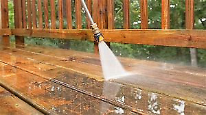PRESSURE WASHING SERVICES - THORNHILL AREA