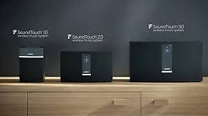 SoundTouch 30 Series III wireless music system  NEW IN BOX