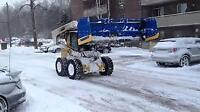 Commercial Snow Removal   Regina Snow Removal