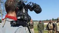 videographer editor