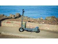 Razor E300 Electric Scooter.