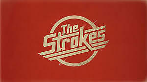 The Strokes Toronto May 20 - 2 Seats WELL Below Value