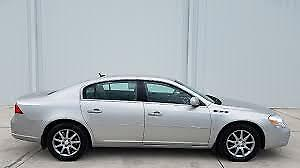 SOLD!!!!!!!!!!!!!!!!!!!!!!2009 BUICK LUCERNE CXL LEATHER-SUNROOF