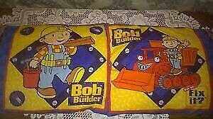 Bob the Builder Pillows