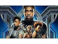 Looking to meet and talk to people who were deeply impacted by Black Panther!