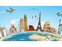 Travel and Tourism Student Seeking Job Finished tat lvl 3 diploma btec