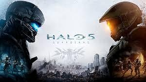 Halo 5 Guardians for Xbox One (Digital version)