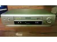 Samsung SV-243B VHS Video Cassette Recorder