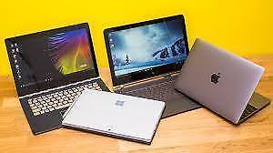 Looking to purchase unwanted or broken laptops