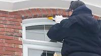 Calfeutrage porte et fenêtre
