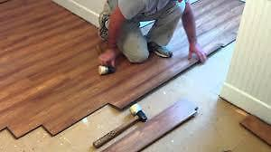 want your floor  done? call the right man London Ontario image 1