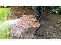 CPS Maintenace Services - Jetwashing and Panel Painting