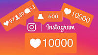 Get Instagram Followers -Build your Brand!Get followers in 24hrs