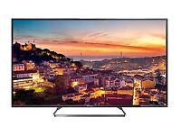panasonic viera tx39as600 led smart with wifi build in