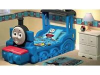 Toddlers bed (Thomas the tank engine bed) £70
