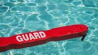 Looking for a lifeguard!!!
