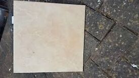 WANTED...Colorado sand floor tiles. Negro black floor tiles
