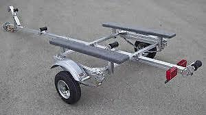 WANTED - Small Boat Trailer for a 11 Foot Boat - WANTED