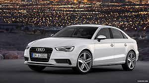 Lease Takeover: 2016 Audi A3 Progressiv 1.8T