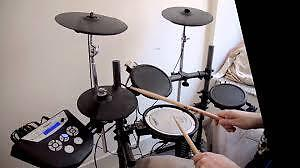Roland TD6 Electronic Drums