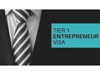 Tier 1 (Entrepreneur Visa) & Tier 2 (Work Permit for Nurses)
