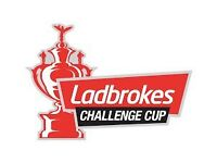 Challenge Cup Final 2016 travel packages