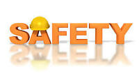 Need Safety???