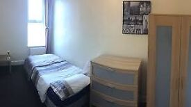 Good rooms in a Great Location - just outside London Bridge Station