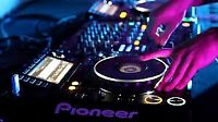 DJ AVAILABLE