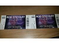 rod stewart tickets nottingham