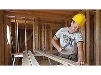 1st & 2nd Fix Carpenters - Poole Harbour