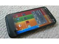 Moto G Motorola unlock