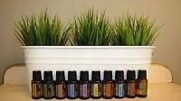 doTERRA Essential Oils for Better Health