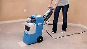 Carpet & Upholstery Cleaner Rental