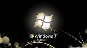 Window 7 Ultimate/Professional ( Installing/Rebooting Included)